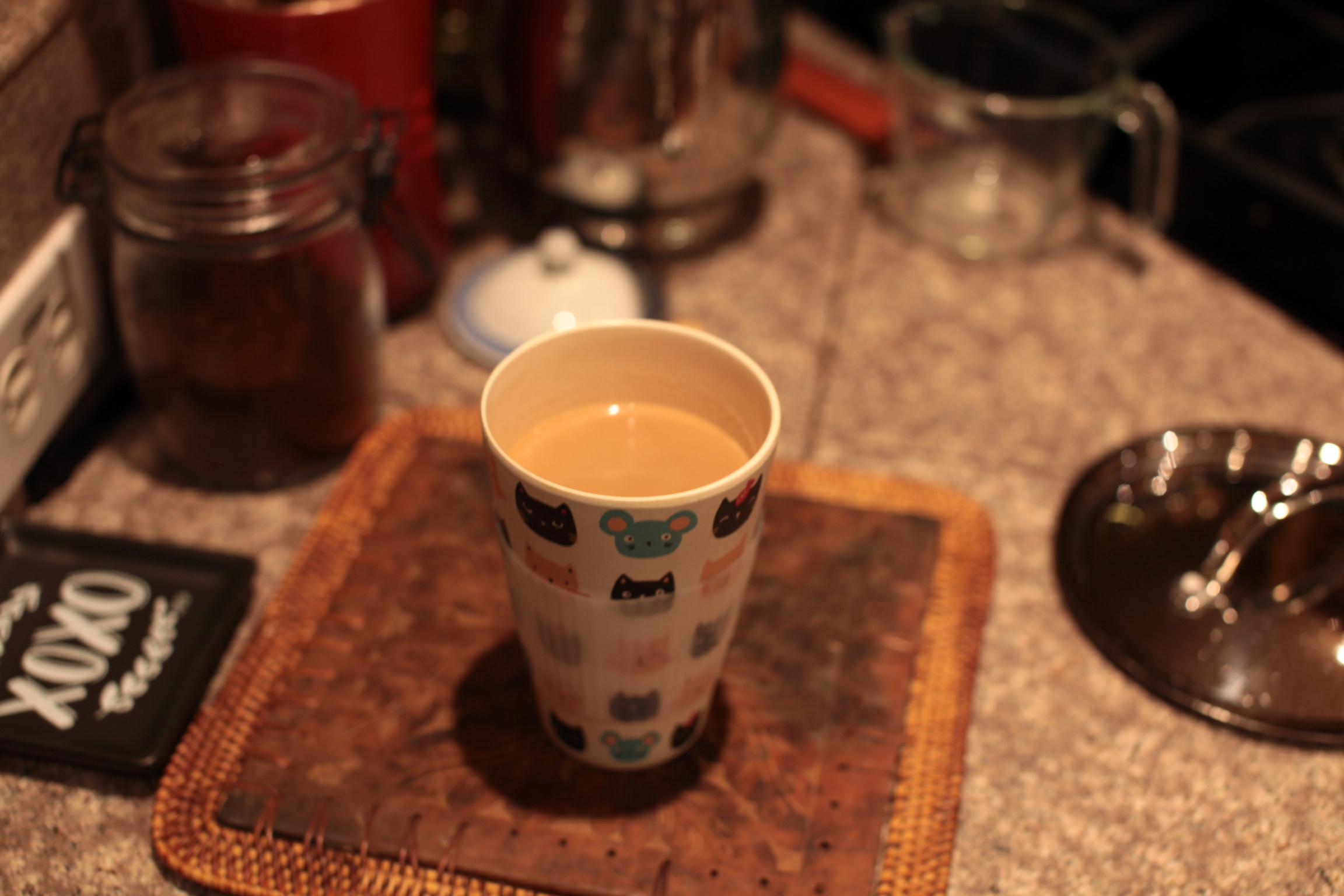 chai the